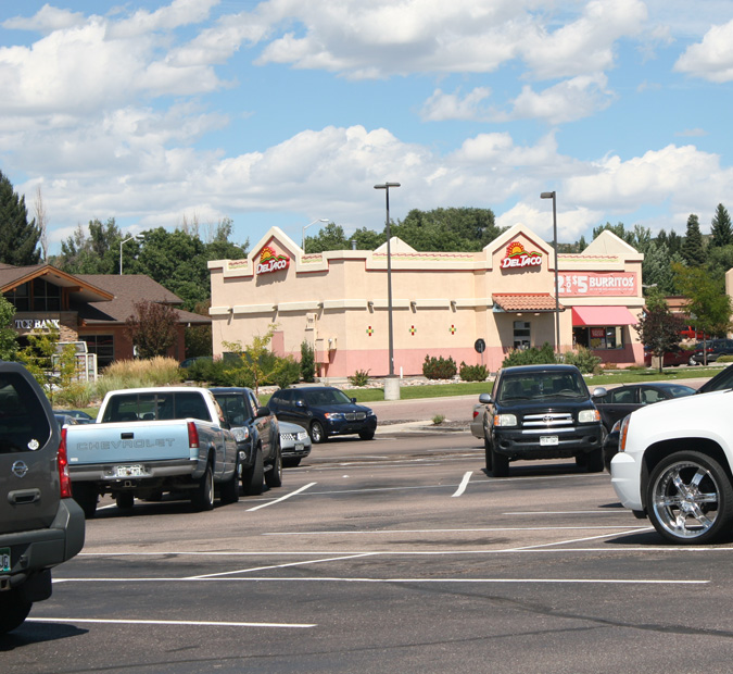 Marketplace At Austin Bluffs Amcap Incorporated