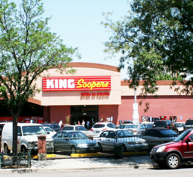 Capitol Hill King Soopers