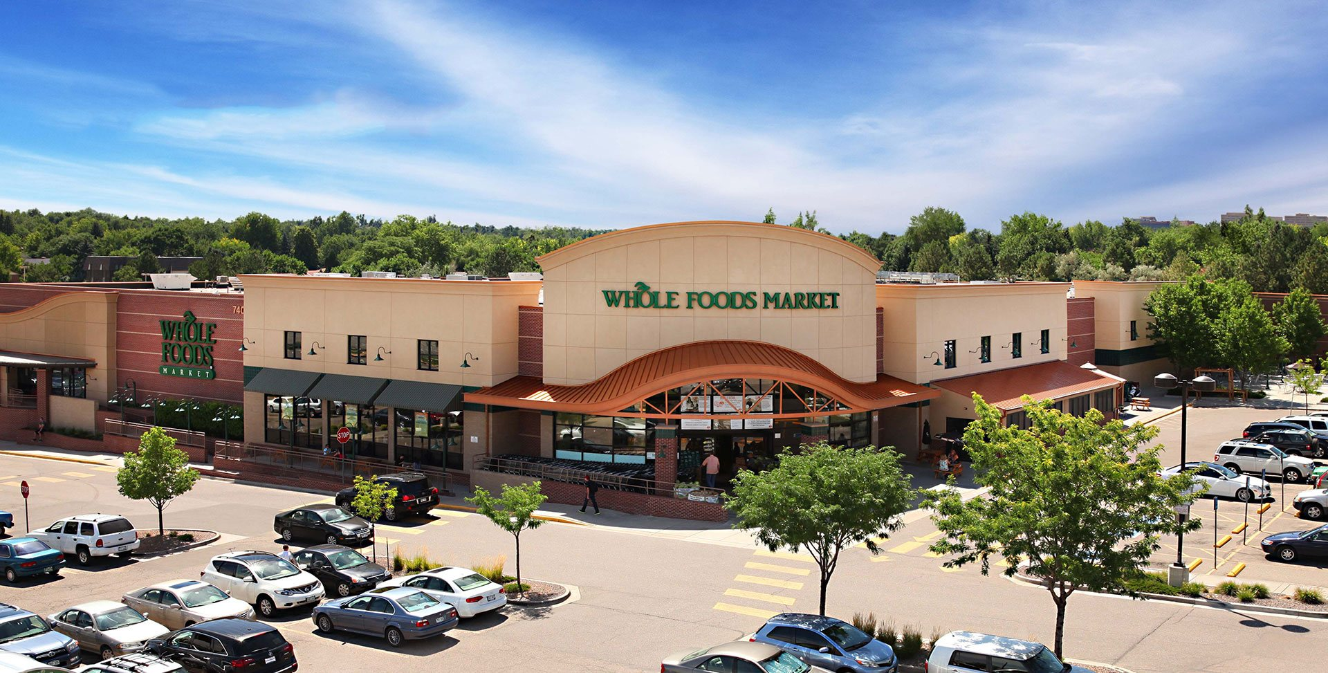 Whole Foods Arlington Center